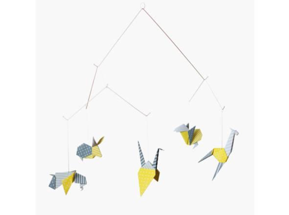 Un-mobile-origami