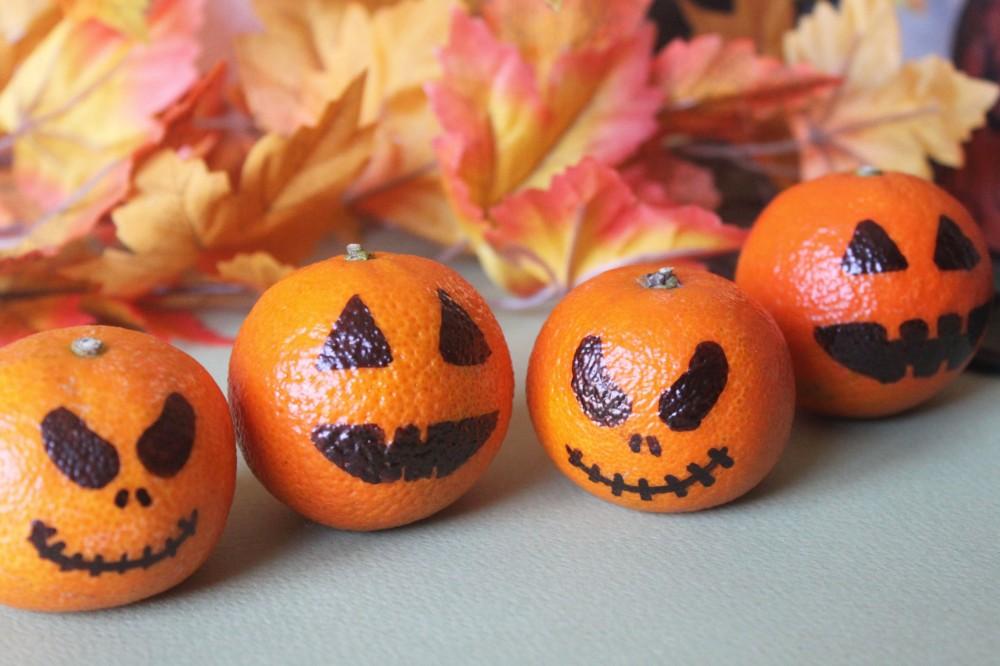 citrouille-mandarine-halloween