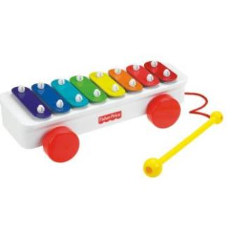 Xylophone-Fisher-Price-Claic