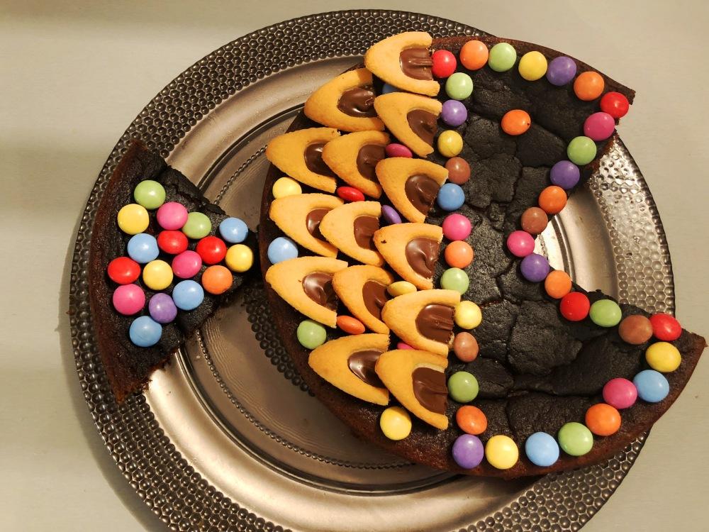 Gâteau poisson 2