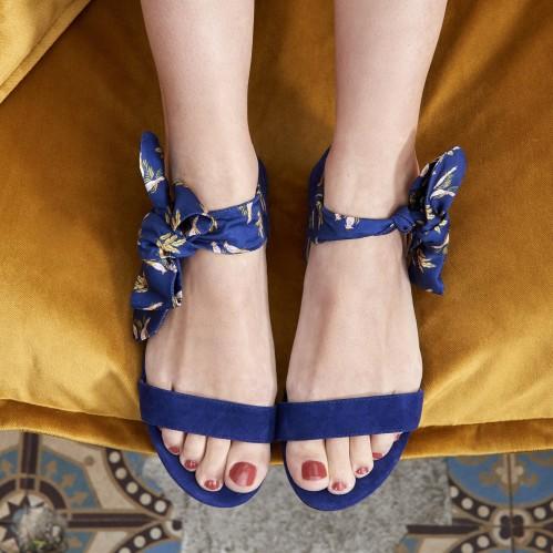 sandale bocage