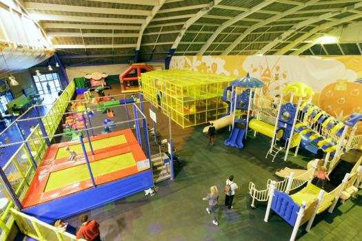 Jeux indoor