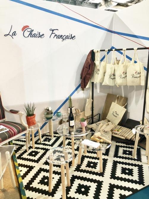 Chaise française 3