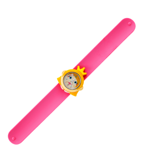 montre-slap-funny-time - princesse