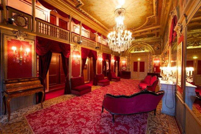 foyer théâtre du palais royal