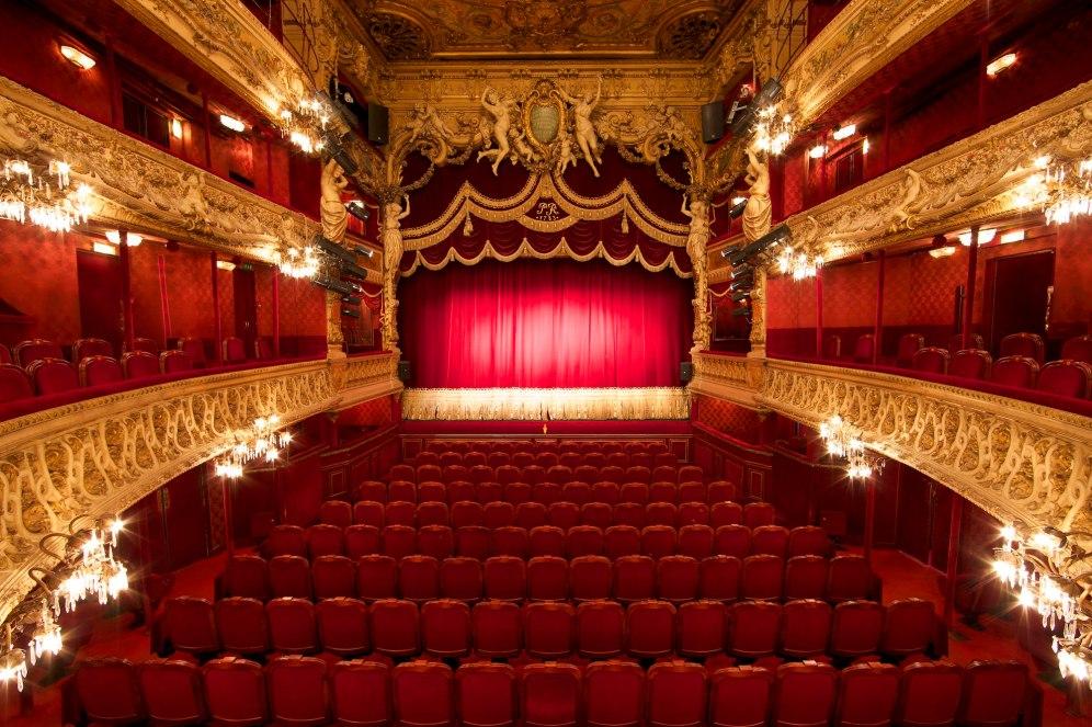 théâtre du plais royal