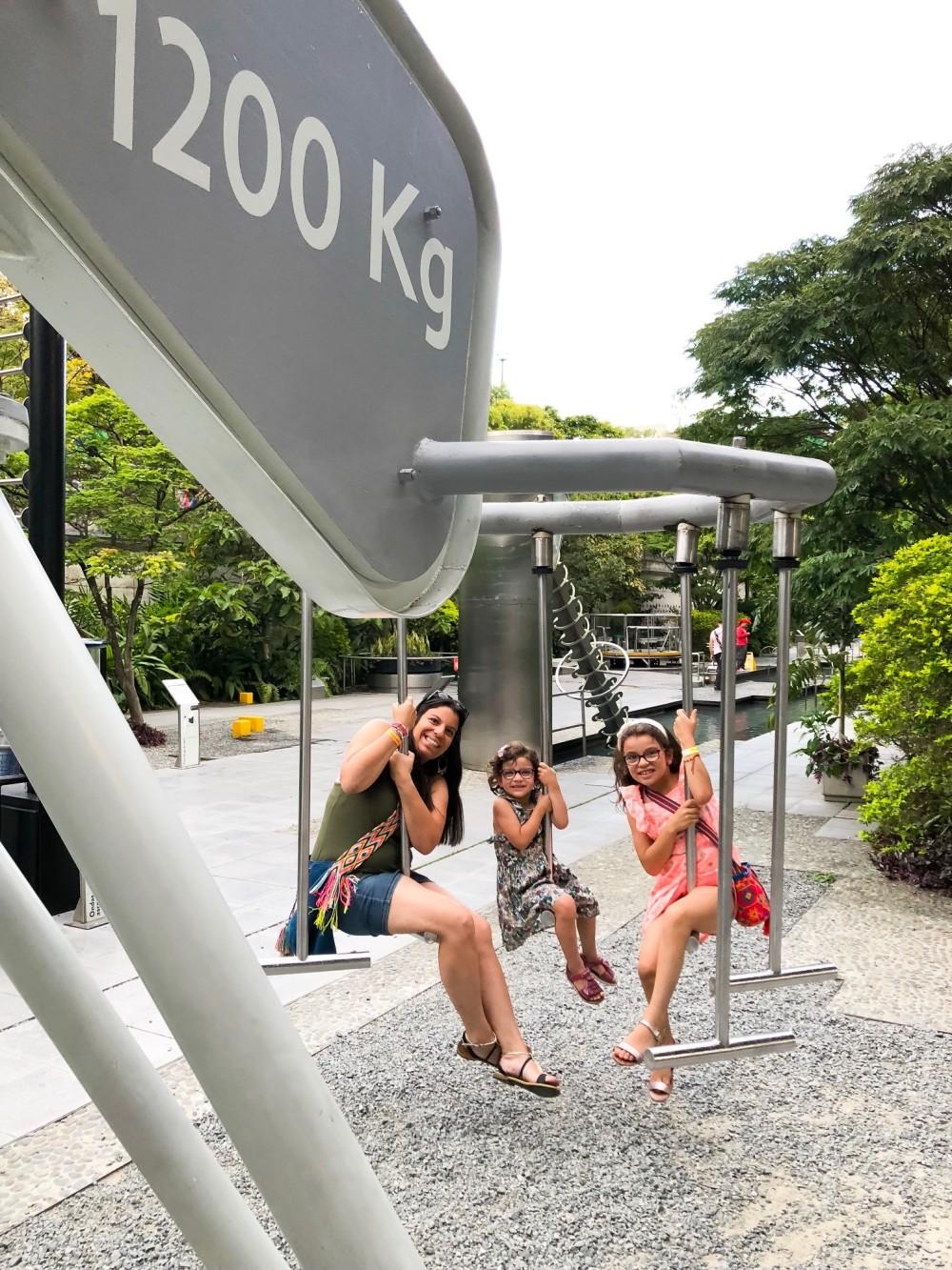 Parque Explora 12