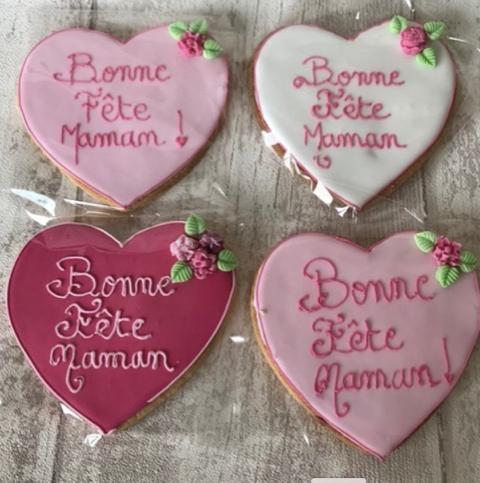 Happylyparty - Bonne fête Maman