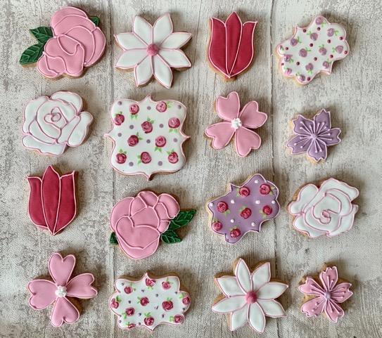 Happylyparty Fleurs